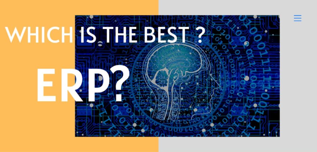 Why Is SAP Better Than Other ERP Software